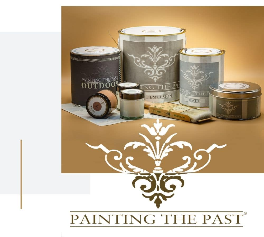 Painting the Past kaufen