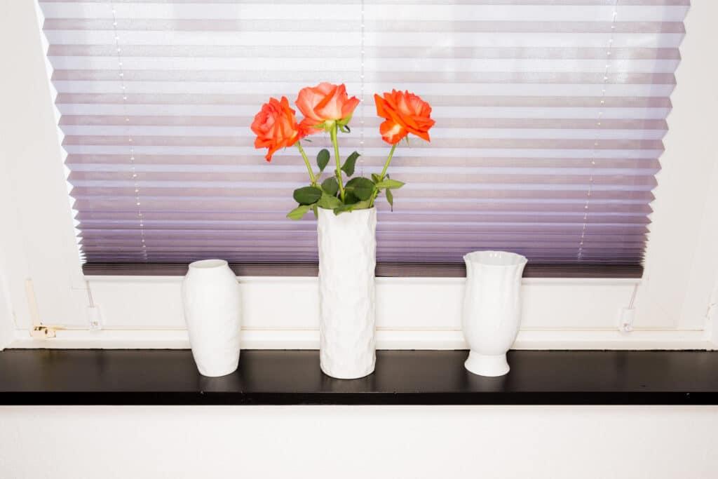 Fensterbank Streichen Farbe